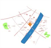 翡翠阳光交通图
