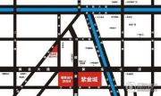 紫金城交通图