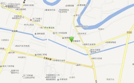 仁信・国际广场