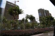 温州滨江国际广场实景图