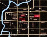 东方俊园交通图