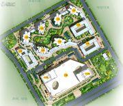 蓝光东方天地规划图