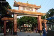 广州钢铁博汇实景图