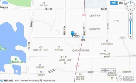 招商・都会中心