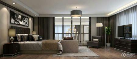恒隆国际公寓