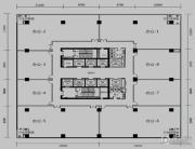 融恒时代广场0室0厅0卫0平方米户型图