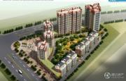 万润名城东区规划图
