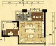粤海大厦2室1厅1卫0平方米户型图