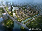香港兴业|�Z颐湾规划图