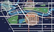 五象航洋城交通图