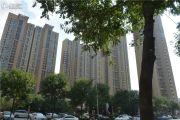 高科绿水东城外景图