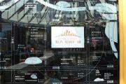成都恒大中央广场交通图
