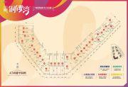 金悦澜湾&江南铜锣湾(商业)规划图