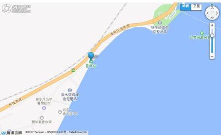 中信・香水湾
