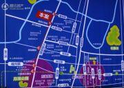 荣盛・花语城交通图
