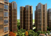 北京城建龙樾湾效果图