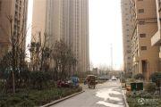 新乡宝龙广场实景图