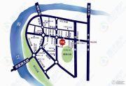 中邦世纪广场交通图