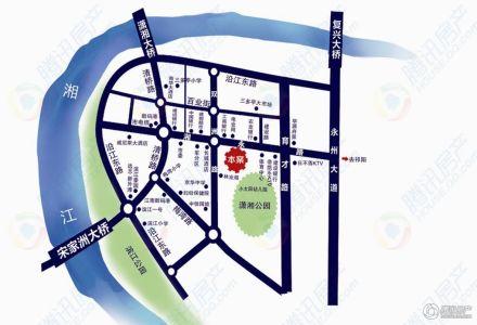 中邦世纪广场