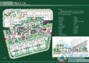 祥景花园规划图