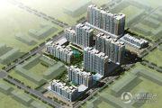 嘉晟阳光城规划图