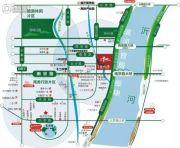 环球掌舵交通图