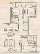 龙之梦衡园0室0厅0卫0平方米户型图