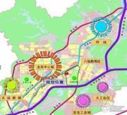 中粮祥云交通图