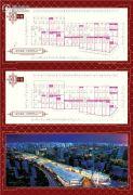 上海沙龙0平方米户型图