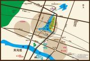磐龙世纪城交通图