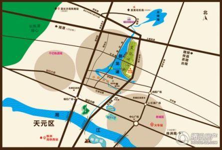 磐龙世纪城