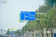 星尚花园酒店交通图