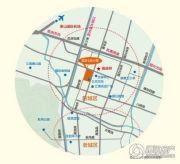 七彩小镇交通图