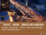 鸿坤・凤凰城配套图