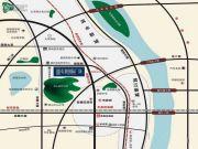 乾源国际广场交通图