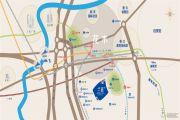 九龙仓兰廷规划图