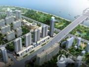 丽湾国际三期长岛壹号规划图