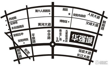 华强城七期薇斯卡