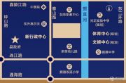 如东碧桂园交通图