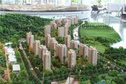福州温泉城(原融汇温泉城)沙盘图