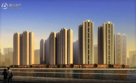中国铁建梅溪青秀