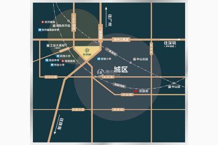 时代御京新城