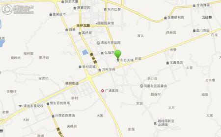 东方天城(商铺)