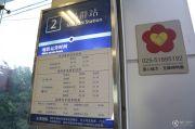银亿东城交通图