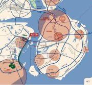 融信中心交通图