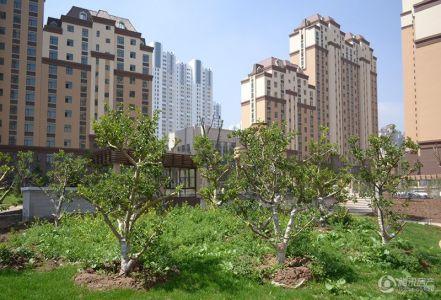 达国际新城位于西宁海湖新区,体育中心西侧. -盛达国际新城 楼盘详图片