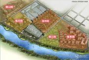 中国铁建领秀城0平方米户型图