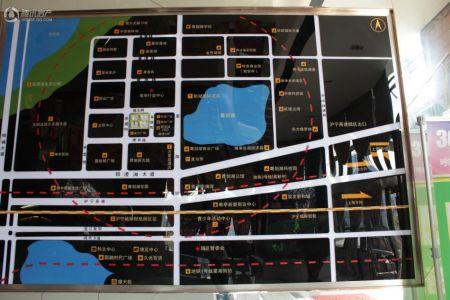 星湖都市生活广场