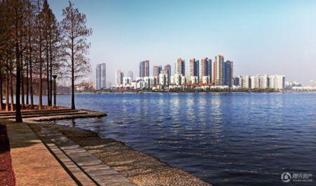 泰然南湖玫瑰湾