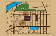 银润中央广场二期交通图